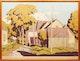 Thumbnail of Artwork by Alfred Joseph Casson,  Ontario Village