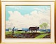 Thumbnail of Artwork by Joseph Sidney Hallam,  The Ploughman