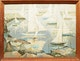 Thumbnail of Artwork by Hilton MacDonald Hassell,  Descending Sails