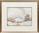 Thumbnail of Artwork by Joachim George Gauthier,  Winter Landscape