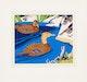 Thumbnail of Artwork by Alfred Joseph Casson,  Black Duck