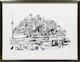 Thumbnail of Artwork by Enid Robbie,  Toronto, 1975 (In Praise of Cities 6, 3/5)