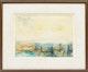 Thumbnail of Artwork by Frank Leonard Brooks,  Dawn, San Miguel de Allende