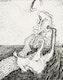 Thumbnail of Artwork by Jack Leonard Shadbolt,  Earth Drift
