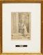 Thumbnail of Artwork by Paul Archibald Caron,  Bonsecours Market