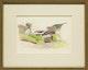 Thumbnail of Artwork by Eric Goldberg,  Landscape Study