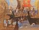 Thumbnail of Artwork by William Goodridge Roberts,  Nursery Fantasy No.1