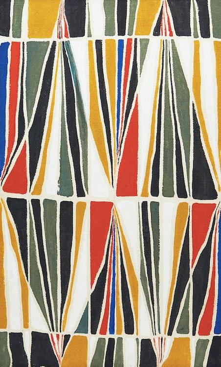 Artwork by Marian Mildred Dale Scott,  Untitled (circa 1966)