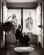 Thumbnail of Artwork by Arnold Newman,  Grandma Moses, Eagle Bridge, New York