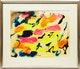 Thumbnail of Artwork by William Ronald,  Abstract Composition