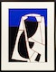 Thumbnail of Artwork by Peter Sager,  Untitled Abstraction
