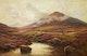 Thumbnail of Artwork by Alfred Fontville de Breanski,  On the River Lyd Dartmoor