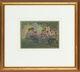 Thumbnail of Artwork by Emily Louise Orr Elliott,  Celebration on the Green