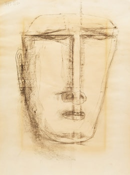 Artwork by Gerald Milne Moses, Selection of Six Works on Paper
