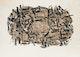 Thumbnail of Artwork by Jean Paul Riopelle,  Feuilles II