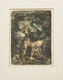 Thumbnail of Artwork by Léon Bellefleur,  Hantise