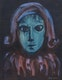 Thumbnail of Artwork by Jack Nichols,  Night Child (Circus Series)