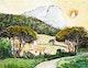 Thumbnail of Artwork by Jean-Claude Roy,  Domaine de Cassan