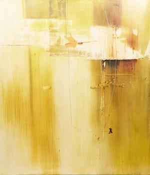 Artwork by Raymond Victor Cattell, Morning Orbit