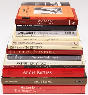Artwork by  Books and Reference, Fifteen International Photography Reference Books