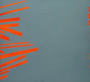 Artwork by Jessica Groome, Untitled (offcut 3)