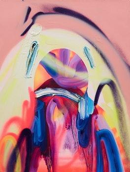 Artwork by Erin Loree, Sensation Observation