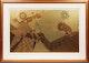 Thumbnail of Artwork by René Derouin,  Rou-Bloc (B)