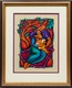 Thumbnail of Artwork by Maria Helena De Sousa Justino Vaz,  Family
