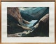 Thumbnail of Artwork by John Doyle,  Rocky Mountain Valley