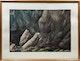 Thumbnail of Artwork by John Doyle,  East Coast Rock Face