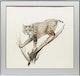 Thumbnail of Artwork by Lissa Calvert,  Bobcat