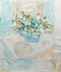 Thumbnail of Artwork by Brian Marshall Schieder,  Floral Still Life