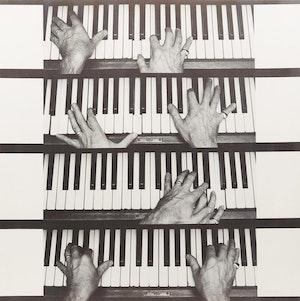 Artwork by Michael Snow, Chords (1973)