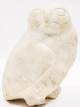 Artwork by  Unidentified Inuit Artist (Kinngait), Bird