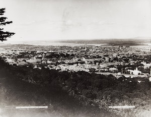 Artwork by  Notman and Son, Three views of Montreal (3)