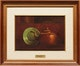Thumbnail of Artwork by Marc-Aurèle Fortin,  Copper Kettle with Green Plate