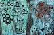 Thumbnail of Artwork by Albert  Dumouchel,  Toto le magnifique de feu