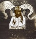 Thumbnail of Artwork by Jane Ash Poitras,  Shaman Lady