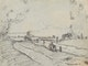Thumbnail of Artwork by Arthur Dominique Rozaire,  Canadian Farm Scene
