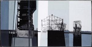 Artwork by Viz Saraby, Reflections Series (5)