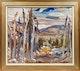 Thumbnail of Artwork by Rene Richard,  Untitled (Paysage)