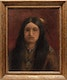 Thumbnail of Artwork by Frederick Arthur Verner,  Indian Maiden