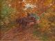 Thumbnail of Artwork by James Lillie Graham,  Woodland Road Near Cap à l'Aigle