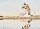 Thumbnail of Artwork by Robert Genn,  Reflection