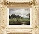 Thumbnail of Artwork by Homer Ransford Watson,  Approaching Storm
