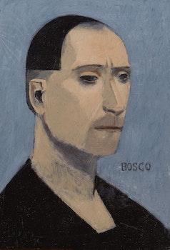 Artwork by Pierre Lefebvre, Bosco