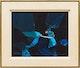 Thumbnail of Artwork by Michael Kuczer,  The Dance of the Fireflies