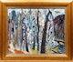 Thumbnail of Artwork by Rene Richard,  Sans titre (Paysage)
