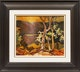 Thumbnail of Artwork by Joachim George Gauthier,  Woodland Evening