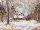 Thumbnail of Artwork by Manly Edward MacDonald,  Sap Time